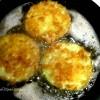Crispy Fried Zucchini Slices