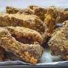 Breaded Pork Ribs (Loslos)
