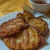 Draniki – Russian Potato Pancakes