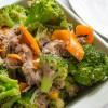 Tuna Broccoli Saute